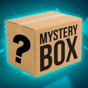 Mystery box wholesale lot 5-7 items all size SMALL
